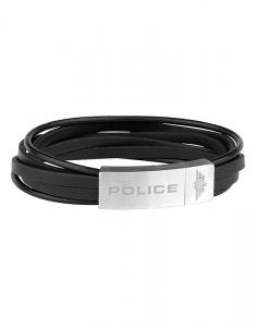 Police Men Bracelets PJ.26345BLSB/01-S