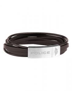 Police Men Bracelets PJ.26345BLSC/02-S