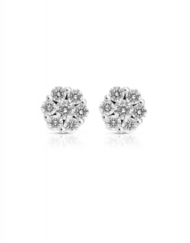 Cercei Giorgio Visconti Diamonds BBX33057-0.89CT