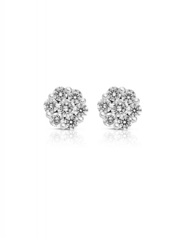 Cercei Giorgio Visconti Diamonds BBX33057-0.91CT