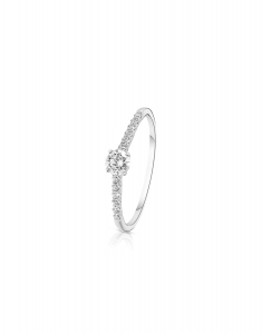 Giorgio Visconti Engagement ABX16098-0.33CT