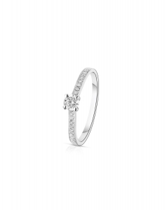 Giorgio Visconti Engagement ABX16141-0.27CT