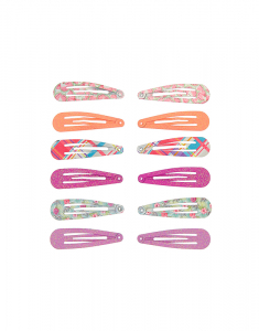 Claire's Hairgoods Set Agrafe 54517