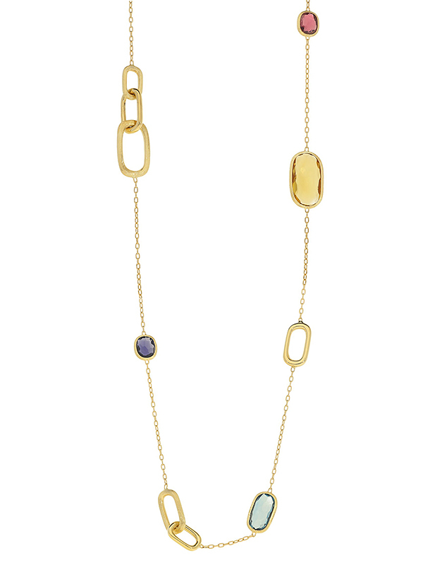 Coliere Marco Bicego Murano CB1662-MIX300-Y