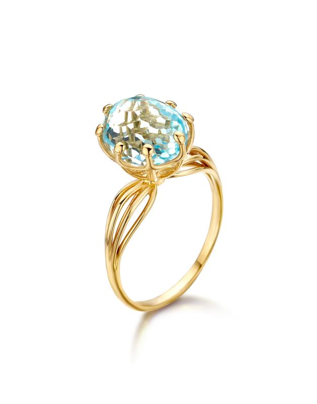 Inele Nanis Gold Ipanema AH3-592-Y