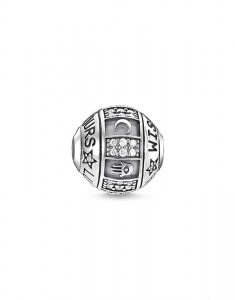 Thomas Sabo Karma Beads K0330-643-14