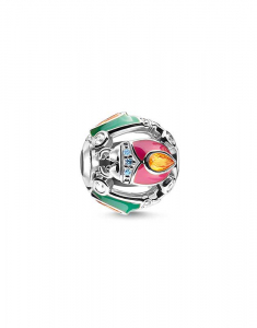 Thomas Sabo Karma Beads K0332-845-7