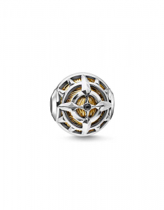Thomas Sabo Karma Beads K0334-414-7
