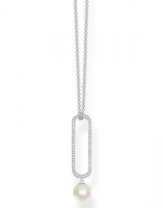 Thomas Sabo Sterling Silver KE1904-167-14-L55V