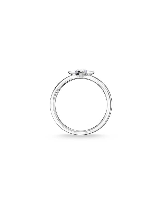 inel Thomas Sabo Sterling Silver TR2268-051-14-50