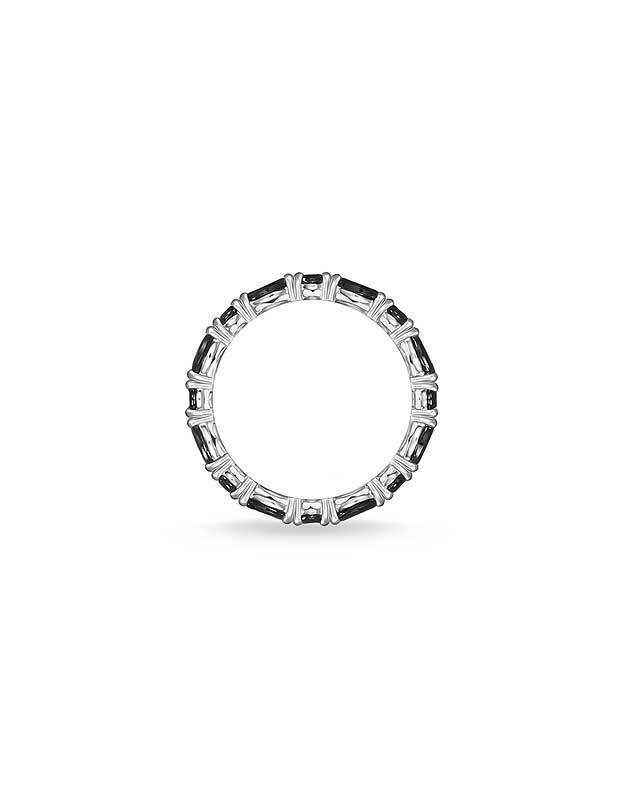 inel Thomas Sabo Sterling Silver TR2185-051-11-56