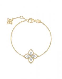 Roberto Coin Princess Flower ADR777BR2665YW