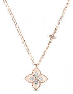Roberto Coin Princess Flower ADR888CL1838RW
