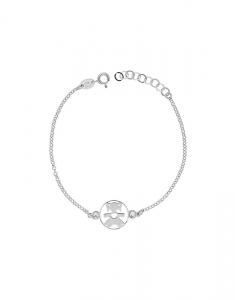 Bijuterii Argint Family 29562AG-RH-C