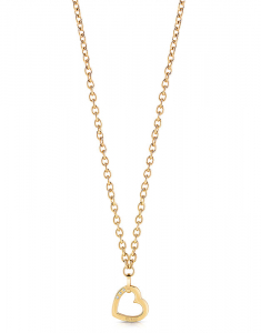 Guess Hearted Chain UBN29070