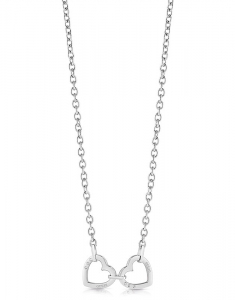 Guess Hearted Chain UBN29064