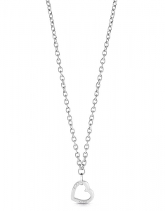 Guess Hearted Chain UBN29069