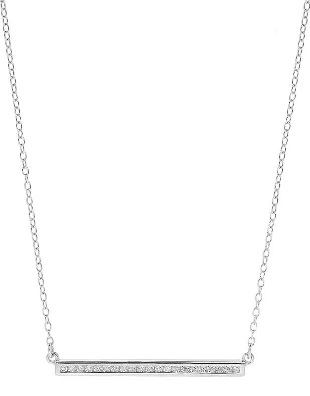Coliere Bijuterii Argint Shapes R0A50L004500LAFB0