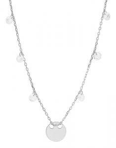 Bijuterii Argint Trendy CLRG5260-RH-WH