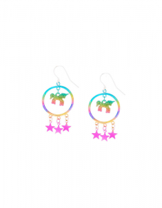 Claire's Under 12 Tree Earrings 78439