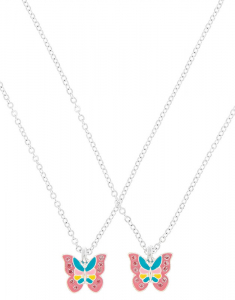 Claire's Novelty Jewelry Set Coliere 84539