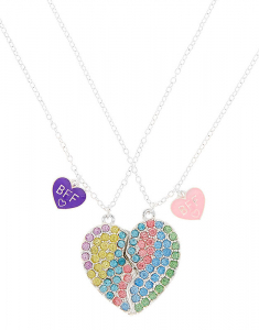 Claire's Novelty Jewelry Set Coliere 84555