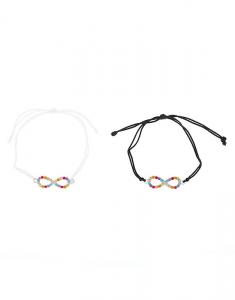 Claire's Novelty Jewelry Set Bratari 79712