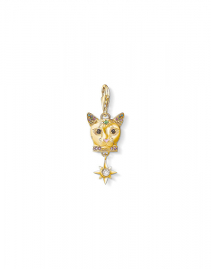 Thomas Sabo Charm Club Animals 1819-471-7