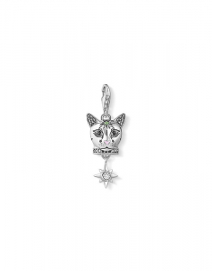 Thomas Sabo Charm Club 1820-845-7