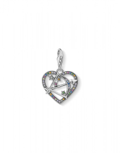 Thomas Sabo Charm Club 1822-318-7