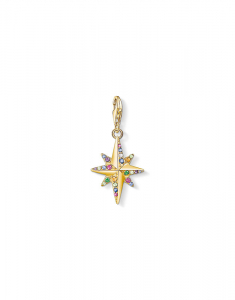 Thomas Sabo Charm Club 1816-488-7
