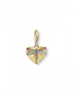 Thomas Sabo Charm Club 1810-295-7
