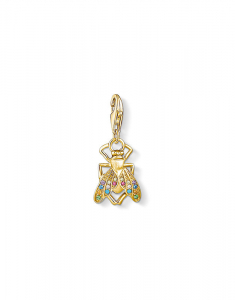 Thomas Sabo Charm Club 1809-488-7
