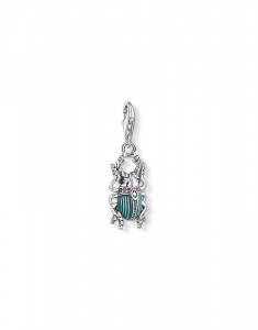 Thomas Sabo Charm Club 1808-390-7
