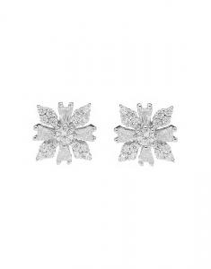 Bijuterii Argint Trendy KPCZ18290RH-W