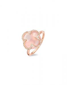 Tirisi Jewelry Seoul Flower Due TR1087PQ-P