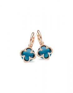Tirisi Jewelry Seoul Flower Due TE7067LBT-P