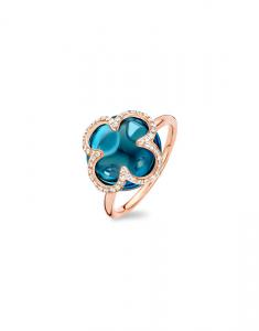 Tirisi Jewelry Seoul Flower Due TR1087LBT-P