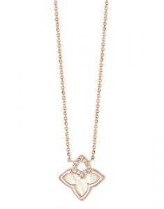 Tirisi Jewelry Seoul Flower Due TN2117SC-P