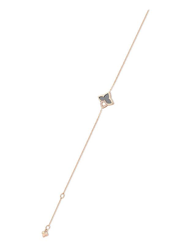 Bratari Tirisi Jewelry Seoul Flower Due TB2117HM-P
