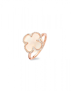 Tirisi Jewelry Seoul Flower Due TR1087WQ-P