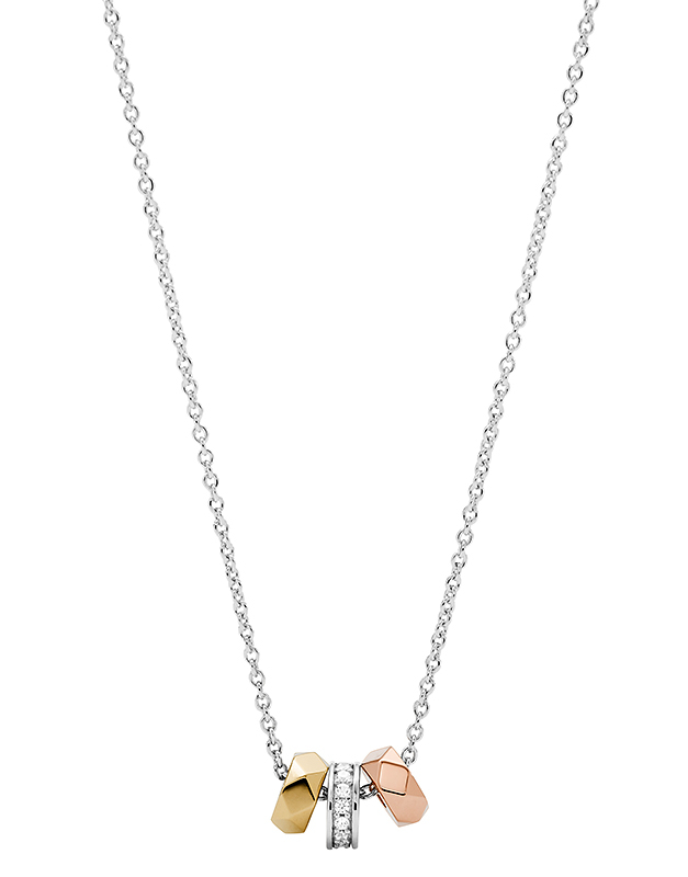 Coliere Fossil Sterling Silver JFS00472998