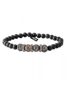 Police Men Bracelets PJ.26482BSR/01