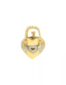 Rosato Gold Diamond DBR.JULIA XL Y