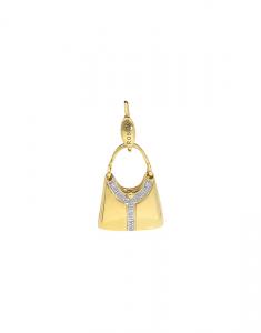 Rosato Gold Diamond DBR.SARAH Y