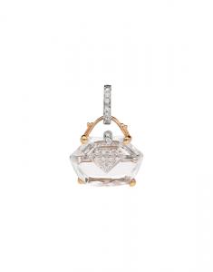 Rosato Gold Diamond DIV.RAGGIO PW