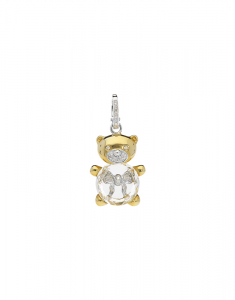 Rosato Gold Diamond RIB.BIG BEAR-PN-YW