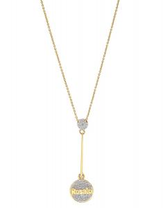 Rosato Gold Diamond DBR.FRIDA-N-Y