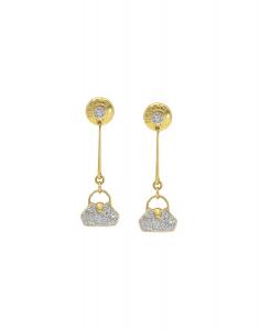 Rosato Gold Diamond DBR.GEORGIE Y