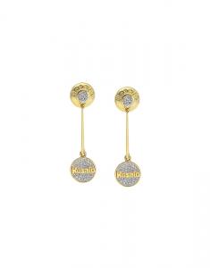 Rosato Gold Diamond DBR.MATAHARI Y